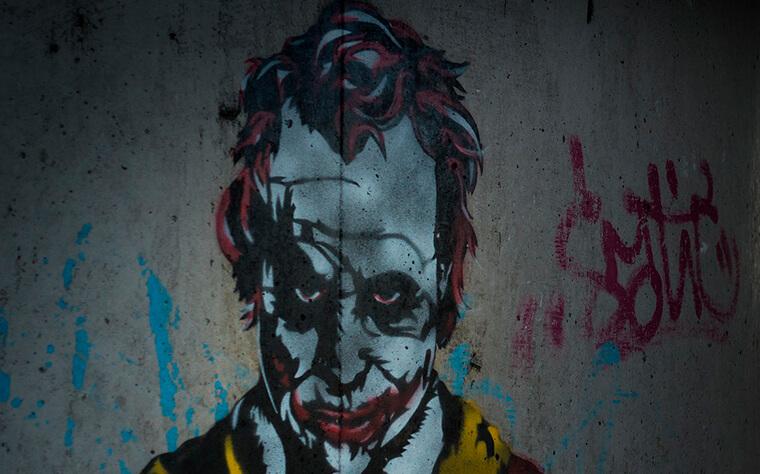 Enfermedad Joker